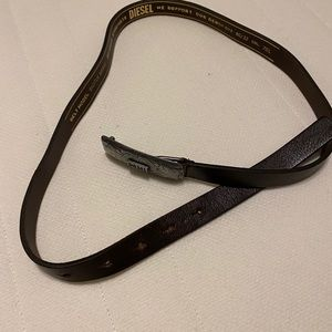 Diesel belt great condition